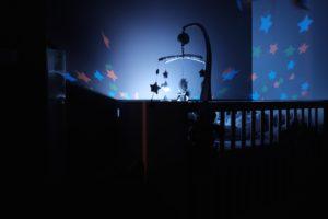 sleep training your baby in 3 days