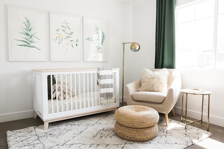 nursery room model 6