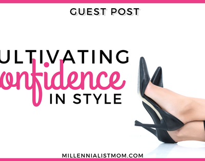 Recreate your Confidence in Style
