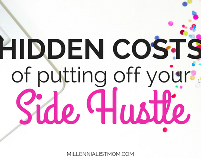 5 Smart Reasons to Start a Side Hustle (that aren't money)
