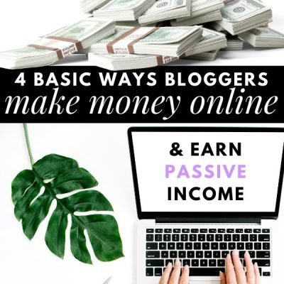 How Bloggers Make Money: a quick and dirty guide for the skeptics