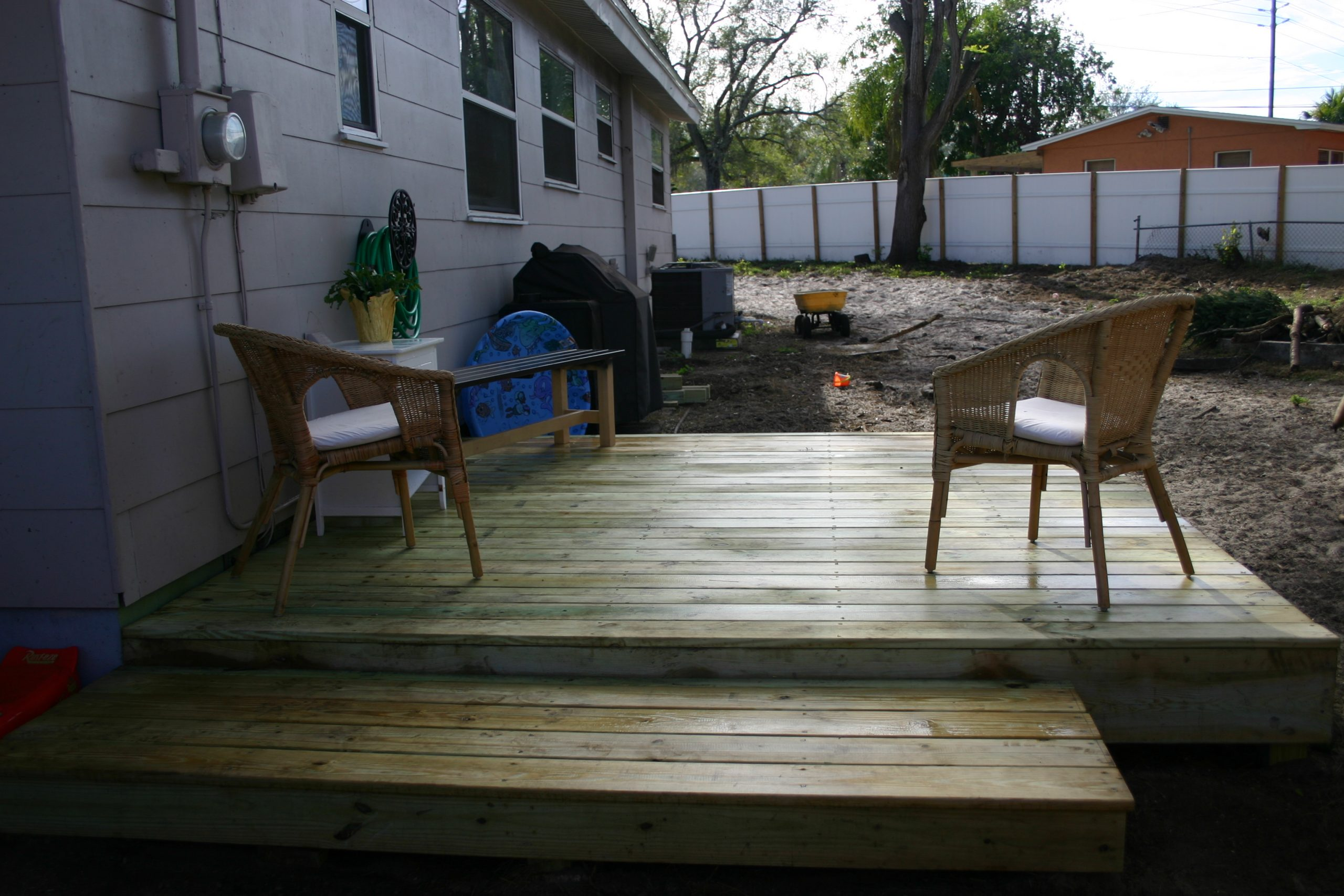Maryland Decking Deck Contractor Glen Burnie Md